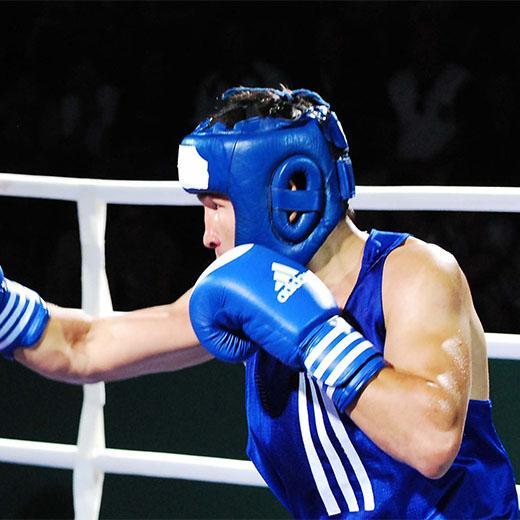 Классический бокс