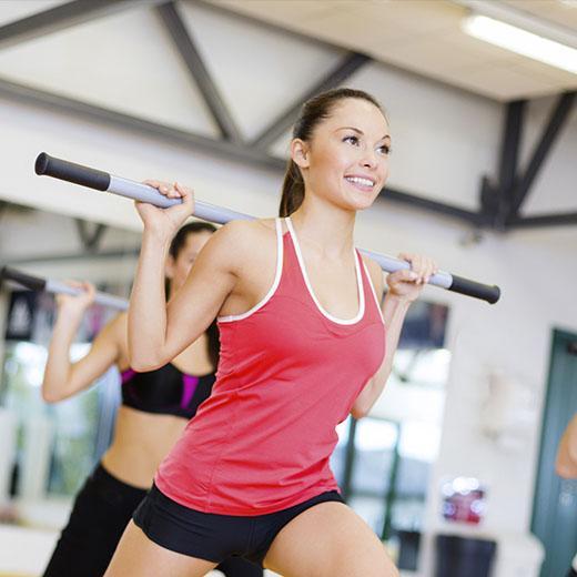 Fitness Mix (з)