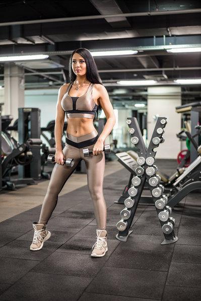 Lady Bodyfit
